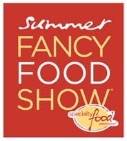 Summer Fancy Food Show Javits Center New York