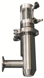 Plug Spout Nozzle