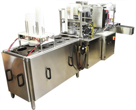 in-line-cup-filling-sealing-machine