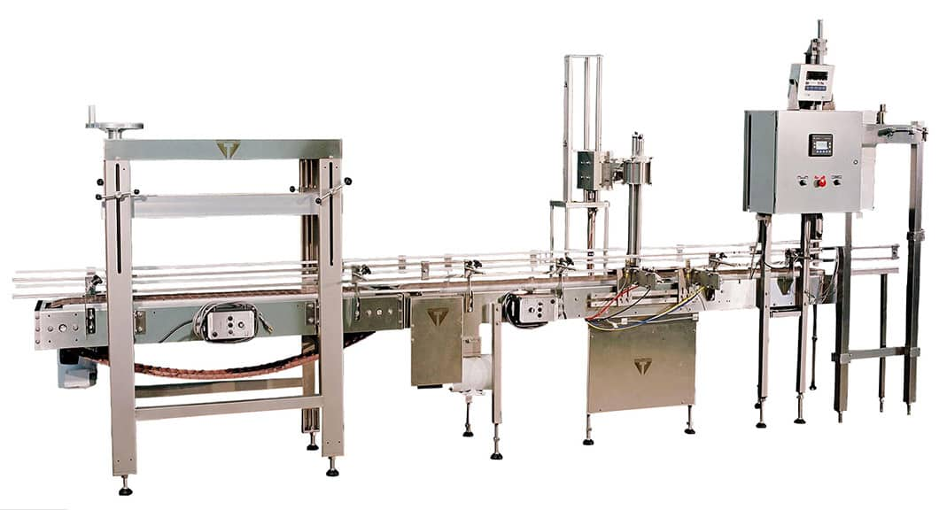 net-weight-pail-filling-line-pail-denester-roller-lid-press